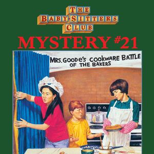 BSC Mystery 21 Claudia Recipe for Danger ebook cover.jpg