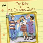 Kids Ms. Colmans Class 04 Second Grade Baby ebook cover.jpg