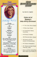BSC 51 Stacey bookmark front and back
