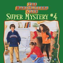Super Mystery 4 Baby-sitters Christmas Chiller ebook cover.jpg