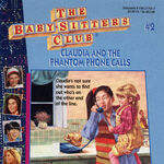 Baby-sitters Club 2 Claudia Phantom Phone Calls reprint cover.jpg