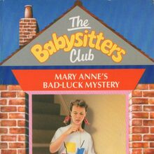 Baby-sitters Club 17 Mary Anne's Bad Luck Mystery UK cover.jpg