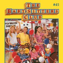 BSC 45 Kristy Baby Parade ebook cover.jpg