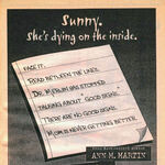 Sunny Diary Two California Diaries 6 bookad from M34 1stpr 1998.jpg