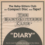 BSC CD cassette tape diary bookad from SS9 1stpr 1992.jpg
