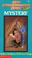 8 Claudia Mystery Secret Passage BSC VHS front GoodTimes