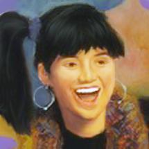 Claudia Kishi