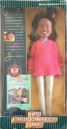 Jessi 1993 Kenner doll box front