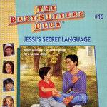 Baby-sitters Club 16 Jessis Secret Language reprint cover.jpg