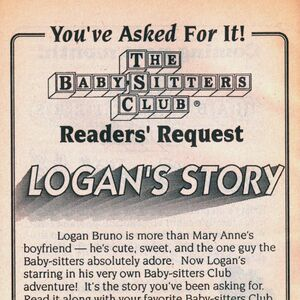 Logans Story bookad from 55 orig 1stpr 1992.jpg
