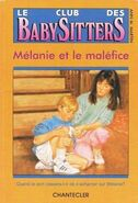 Baby-sitters Club 17 Mary Annes Bad Luck Mystery French cover