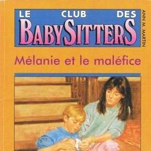 Baby-sitters Club 17 Mary Annes Bad Luck Mystery French cover.jpg