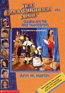 Baby-sitters Club 91 Claudia and the First Thanksgiving 1995 cover