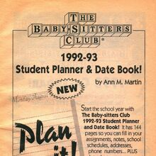 1992-3 student planner date book bookad from 57 orig 1stpr 1992.jpg