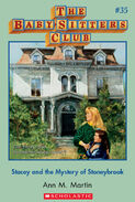 BSC 35 Stacey Mystery of Stoneybrook ebook cover
