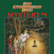 BSC Mystery 9 Kristy Haunted Mansion ebook cover.jpg