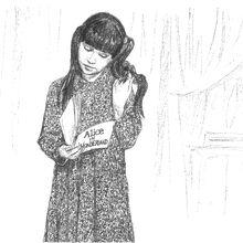 Hannie auditioning for Alice in Wonderland Colman3-4.jpg