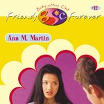 BSC Friends Forever 12 Claudia and the Disaster Date cover.jpg