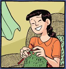 Mary Anne Spier (Graphic Novel)