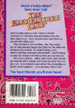 Baby-sitters Club 15 Little Miss Stoneybrook and Dawn reprint back cover