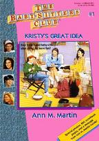1r, Kristy's Great Idea
