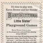 LS Playground Games bookad from BLS 72 1stpr 1996.jpg