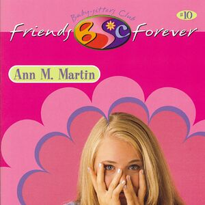 BSC Friends Forever 10 Staceys Problem cover.jpg