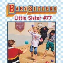 Baby-sitters Little Sister 77 Karens School Surprise ebook cover.jpg