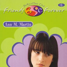 BSC Friends Forever 3 Mary Annes Big Breakup cover.jpg