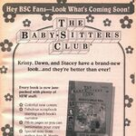 Baby-sitters Club series new look bookad from 89 1995.jpg