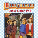 Baby-sitters Little Sister 54 Karens Candy ebook cover.jpg