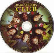 Baby-sitters Club DVD only