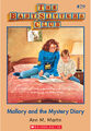 BSC 29 Mallory Mystery Diary ebook cover