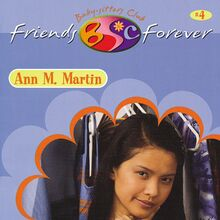 BSC Friends Forever 4 Claudia and the Friendship Feud cover.jpg