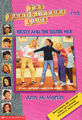 Baby-sitters Club 112 Kristy and the Sister War cover