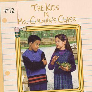 Kids Ms. Colmans Class 12 Baby Animal Zoo ebook cover.jpg