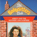 Baby-sitters Club 24 Kristy and the Mothers Day Surprise UK cover.jpg