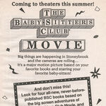 BSC movie four books bookad from 87 orig 2ndpr 1995.jpg