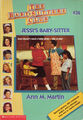 BSC 36 Jessis Baby-Sitter 1996 reprint cover