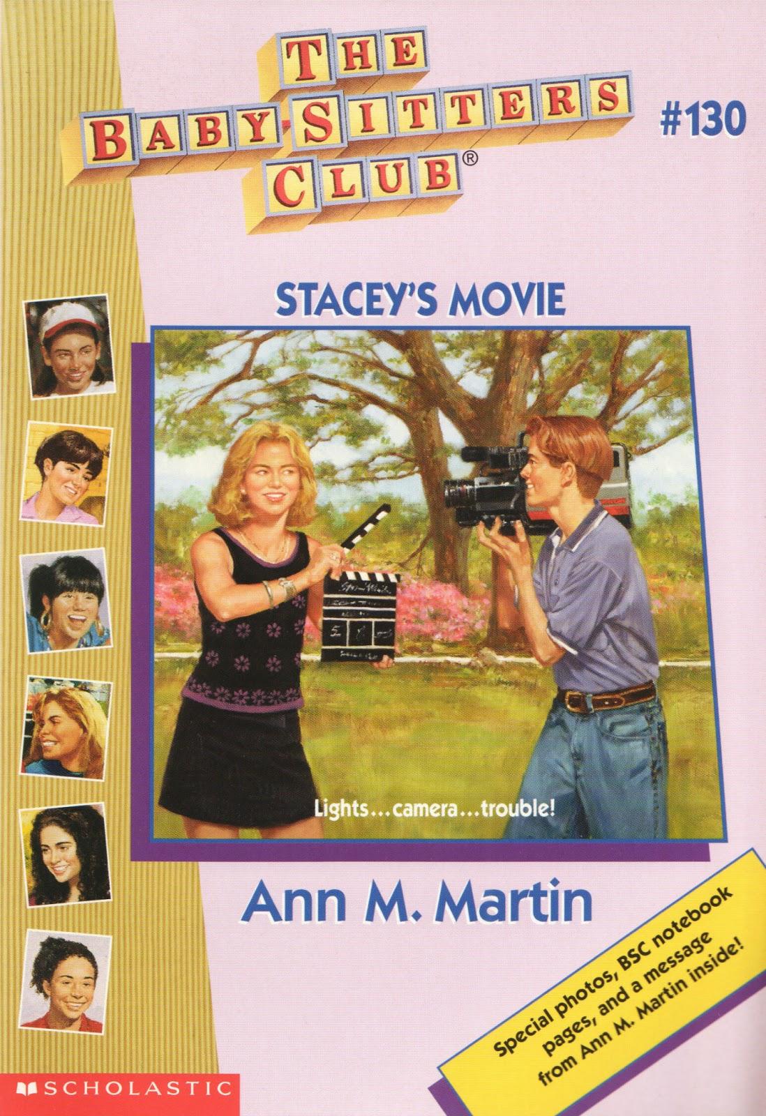 Stacey's Movie