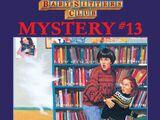 Stoneybrook Public Library