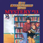BSC Mystery 13 Mary Anne Library Mystery ebook cover.jpg