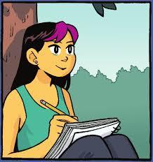 Claudia Kishi (Graphic Novel)