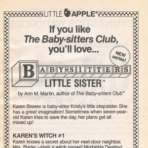 Little Sister series Youll love 01 circa Aug 1988 from BSC 15 1sted 1stpr.jpg