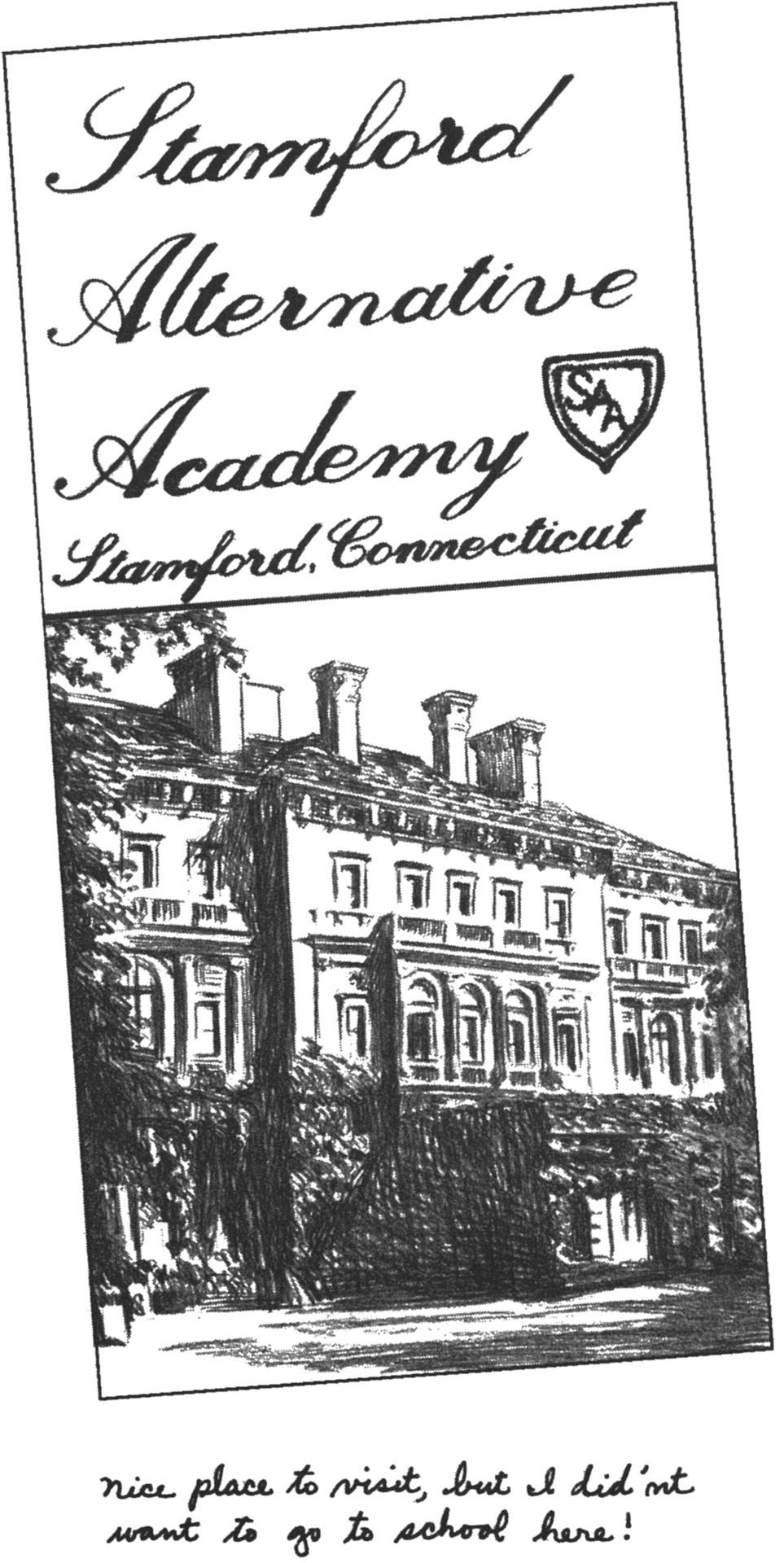 Stamford Alternative Academy