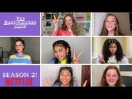 The Baby-Sitters Club is Getting a Season 2!?!?!?! - Netflix Futures