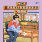 BSC 93 Mary Anne Memory Garden ebook cover.jpg
