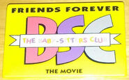 BSC movie promo pin