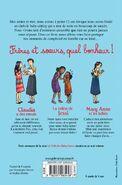 Frères et sœurs, quel bonheur! -- back cover