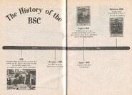 BSC History Timeline FFSS2 pg1 1985-86